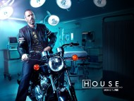 moto in operating / House M.D.