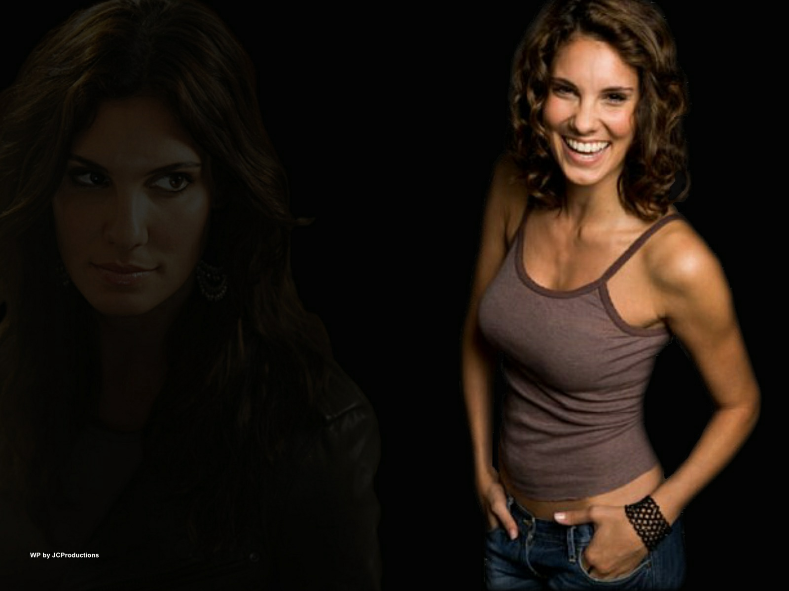 Download HQ actress, daniela ruah, ncis la, spies, spy, kenzie, daniela, hot babe NCIS Los Angeles wallpaper / 1600x1200