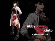 Download abby, ncis, abby sciuto, forensic lab, cbs, nav / NCIS