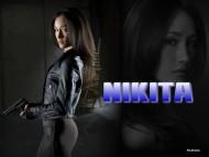 nikita, maggie q, maggie, cw, wdca 50, spy, love, sex, legs, / Nikita