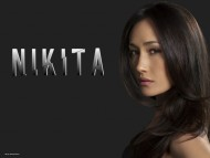 Download nikita, maggie q, maggie, high heels, spies, spy, sexy babes, females / Nikita