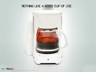nothing like a good cup of joe / True Blood