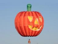 Halloween / Balloons