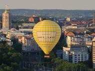 Balloons / Vehicles