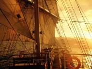 Mast / Frigates & Sailing ships