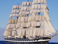 Frigate / Frigates & Sailing ships