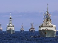 Naval Vessels / Vehicles