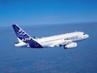 Airbus A318 / Civilian Aircraft