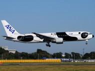ANA / Civilian Aircraft