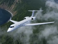 G550 / Civilian Aircraft