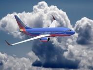 Southwest / Civilian Aircraft