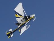 Civilian Aircraft / Vehicles