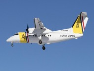 Coast Guard / Civilian Aircraft