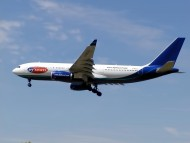 my travel / Civilian Aircraft