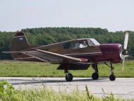 single-seater / Civilian Aircraft