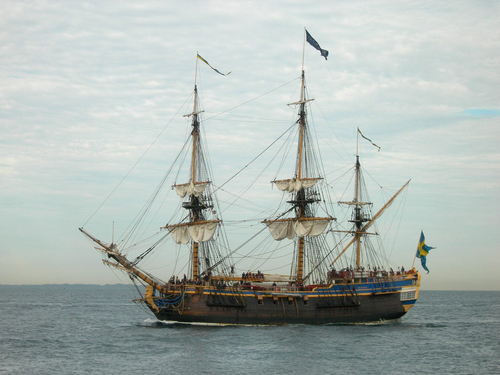 Free Download HQ Set sail Frigates & Sailing ships ...