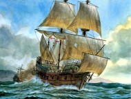 Frigates & Sailing ships / Vehicles