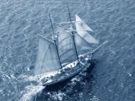 Top view / Frigates & Sailing ships