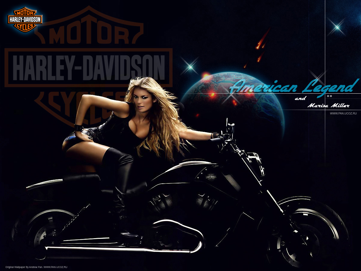 Free Download Girls Motorcycles Num Hd Wallpaper Pictures
