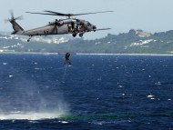 HH-60G Pave Hawk / Helicopter