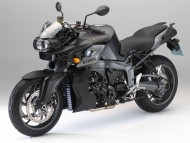 BMW K1300R black / Motorcycle