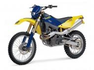 Husqvarna TE610 / Motorcycle