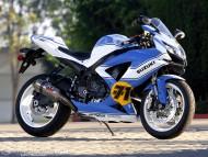 moto usa Suzuki / Motorcycle