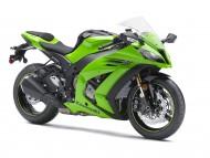 Kawasaki / Motorcycle