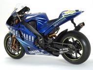 Yamaha M1 Marchiato Ohlins / Motorcycle