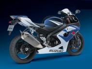 Suzuki R GSX / Motorcycle