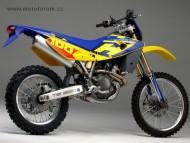 Husqvarna TE250 / Motorcycle
