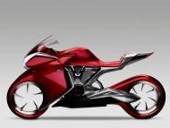 honda concept / Motorcycle