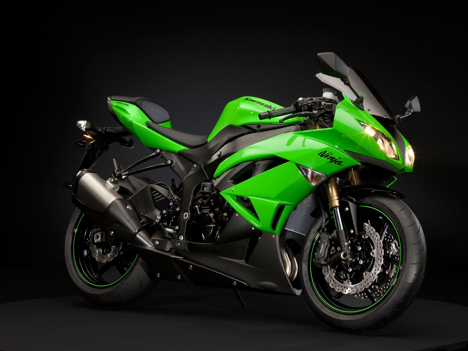 Kawasaki Fantasy Motocross Free Download