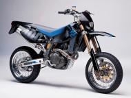Husqvarna SMR / Motorcycle