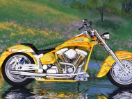 Harley-Davidson / Motorcycle
