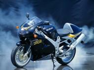 SUZUKI R / Motorcycle