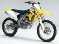 450 Suzuki / Motorcycle
