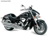 Suzuki Boulevard M109R / Motorcycle