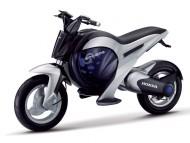 Honda Sphere PGM-F1 / Motorcycle