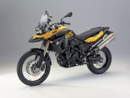 BMW F800 GS / Motorcycle