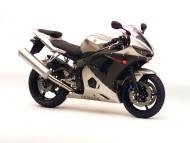 Yamaha YZF R6 / Motorcycle