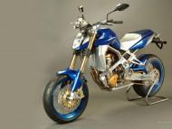 Honda AIF / Motorcycle
