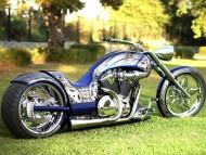Super Beast / Motorcycle