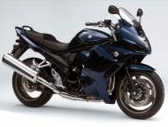 GSX 1250 FA Suzuki / Motorcycle
