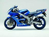 Kawasaki ZX-6R / Motorcycle
