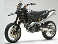 Husqvarna 610 / Motorcycle