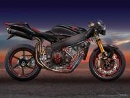 GS 1000 Suzuki / Motorcycle