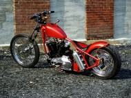 Motorcycle / Vehicles