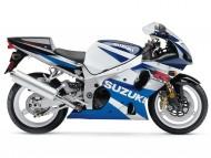 GSX 1000 Suzuki / Motorcycle