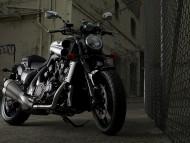 v-max 2009 / Motorcycle